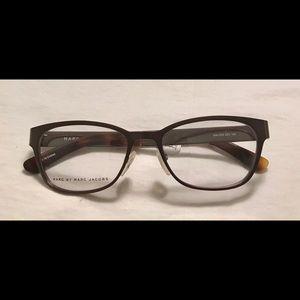 Mark Jacobs eyeglass frame mmj 606